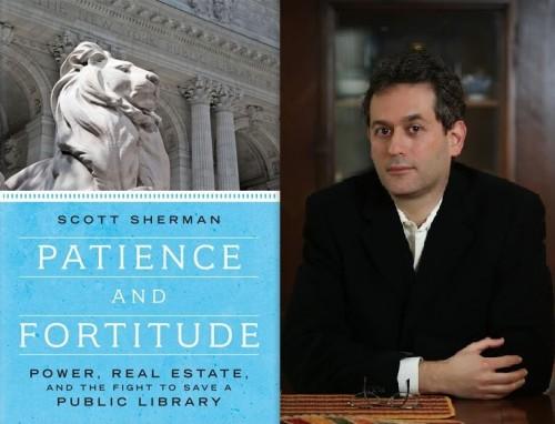 ShermanBookSigning